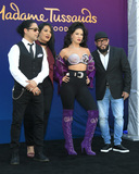 AB Quintanilla Photo - LOS ANGELES - AUG 30  Chris Perez Suzette Quintanilla Selena Quintanilla Wax Figure AB Quintanilla at the Selena Quintanilla Wax Figure Unveiling at the Madame Tussauds Hollywood on August 30 2016 in Los Angeles CA