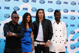 Photo - Amerian Idol Season 8 Finale