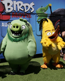 Photo - The Angry Birds Movie 2