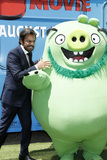 Eugenio Derbez Photo - LOS ANGELES - AUG 10  Eugenio Derbez at the The Angry Birds Movie 2 at the Village Theater on August 10 2019 in Westwood CA