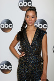 Photo - LOS ANGELES - JAN 15  Jasmin Savoy Brown at the 2018 NAACP Image Awards at Convention Center on January 15 2018 in Pasadena CA