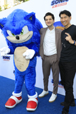 Photo - Sonic The Hedgehog Family Day Event