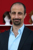 Herzl Tobey Photo - Herzl TobeyYou Dont Mess with Zohan World PremiereGraumans Chinese TheaterLos Angeles  CAMay 28 2008