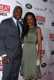 Amma Assante Photo - LOS ANGELES - FEB 28  Adewale Akinnuoye-Agbaje Amma Assante at the 2014 GREAT British Oscar Reception at The British Residence on February 28 2014 in Los Angeles CA
