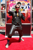 Alexander Polinsky Photo - LOS ANGELES - JUL 22  Alexander Polinsky at the Teen Titans Go To the Movies Premiere on the TCL Chinese Theater IMAX on July 22 2018 in Los Angeles CA