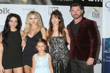Photo - Catalina Film Fest at Long Beach - Sunday - A Savannah Haunting Red Carpet and Q and A