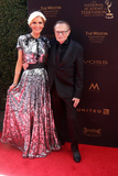 Larry King Photo - LOS ANGELES - MAY 1  Shawn Southwick King Larry King at the 43rd Daytime Emmy Awards at the Westin Bonaventure Hotel  on May 1 2016 in Los Angeles CA