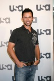 Donovan,Jeffrey Donovan Photo - USA Network 2008 LA Upfront
