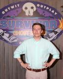 Photo - LOS ANGELES - MAY 23  Donathan Hurley at the Survivor Ghost Island Finale Photo Call at CBS Studios Radford on May 23 2018 in Studio City CA