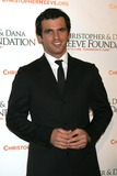 DANA REEVES Photo - Tony Dovolani arriving at the 4th Annual Los Angeles Gala for the Christopher  Dana Reeve Foundation at the Beverly Hilton Hotel in Beverly Hills CADecember 2 2008