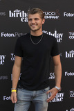 Photo - LOS ANGELES - MAR 24  Twan Kuyper at The Birthday Cake LA Premiere at the Fine Arts Theater on March 24 2021 in Beverly Hills CA