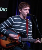 Photos From George Ezra Performs at Q102