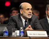 Ben Bernanke Photo 4