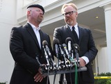 Adam Savage Photo 4