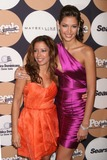 ANEL VERNA Photo - New York NY 5-13-2009Dayana Mendoza Anel VernaPeople En Espanols 50 Most Beautiful Edison BallroomDigital photo by Maggie Wilson-PHOTOlinknet