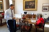 House Speaker Nancy Pelosi Photo 4