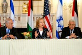 Benjamin Netanyahu Photo 4