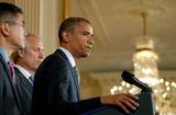 President Barack Obama Photo 4
