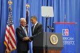 President Obama Photo 4