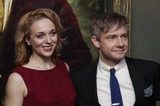 Amanda Abbington Photo 4