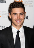 Photo - Photo by KGC-146starmaxinccomSTAR MAX2012ALL RIGHTS RESERVEDTelephoneFax (212) 995-119691412Zac Efron at The Toronto Film Festival(Toronto Canada)US syndication only