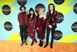 Photos From 2017 Nickelodeon Halo Awards