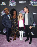 Photos From My Little Pony Premiere