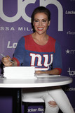 Photo - Photo by Victor MalafrontestarmaxinccomSTAR MAX2017ALL RIGHTS RESERVEDTelephoneFax (212) 995-119682317Alyssa Milano visits Macys Herald Square in New York City