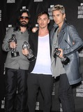 30 Seconds to Mars Photo 4
