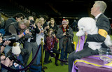 Photos From Flynn the bichon fris was crowned Best in Show
