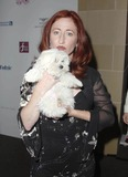 Photos From Vicki Lewis and her dog at