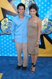 Parry Shen Photo - Photo by Loud  Clear MediaSTAR MAX Inc - copyright 2003  ALL RIGHTS RESERVED 53103(L-R) Parry Shen  Karin Anna Cheung at the 2003 MTV Movie Awards(CA)