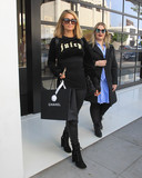 Photos From Paris Hilton goes shopping spree at Chanel