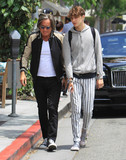 Anwar Hadid Photo 4