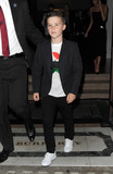 Photo - Photo by KGC-305starmaxinccomSTAR MAXCopyright 2015ALL RIGHTS RESERVEDTelephoneFax (212) 995-119611315Cruz Beckham attends a party at the Burberry Flagship Store(London England UK)