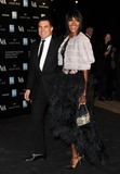 Andr Balazs Photo - Photo by KGC-03starmaxinccomSTAR MAX2015ALL RIGHTS RESERVEDTelephoneFax (212) 995-119631215Andre Balazs and Naomi Campbell at the Alexander McQueen Savage Beauty Gala(London England UK)