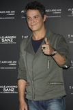 Alejandro Sanz Photo 4