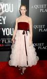 Photo - A Quiet Place Premiere - 4218