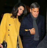 Amal Clooney Photo 4
