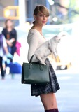Photo - Photo by KGstarmaxinccomSTAR MAX2014ALL RIGHTS RESERVEDTelephoneFax (212) 995-119691614Taylor Swift is seen in New York City(NYC)