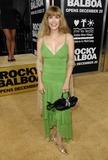 Photo - Premiere of rocky balboa (Hollywood CA)