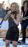 Band Perry Photo - The Band Perry performs on The Today Show in NYC