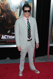 Photos From Johnny Knoxville at the premiere of