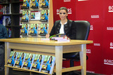 Photos From Eva Longoria Book Signing