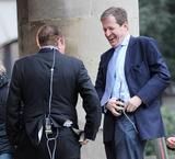 Alastair Campbell Photo 4