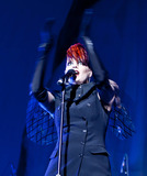Ana Matronic Photo 4
