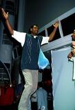 Allan Houston Photo - Nike Benefit Party to Promote Presto Line of Sports Fashion Niketown NY 071102 Photo by Henry McgeeGlobe Photos Inc 2002 Allan Houston