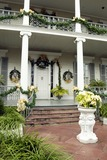 Ann Rice Photo - Home of Anne Rice on Prytania Street in the Garden District in New Orleans Louisiana in December 2003 Photo by Henry McgeeGlobe Photos Inc 2003