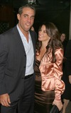 ANABELLA SCIORRA Photo - New York NY  10-5-2004Bobby Cannavale and Anabella Sciorra attend the premiere of Shall We Dance at the Paris TheaterDigital Photo by Lane Ericcson-PHOTOlinkorgwwwphotolinkorg 1-800-674-8706 MANDATORY DOUBLE CREDITONE-TIME REPRODUCTION RIGHTS ONLY