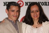 Ruben Toledo Photo - Ruben Toledo and Isabel Toledo Arriving at the Opening of Target East Harlem the First Target Store in New York City on 07-20-2010 Photo by Henry Mcgee-Globe Photos Inc 2010